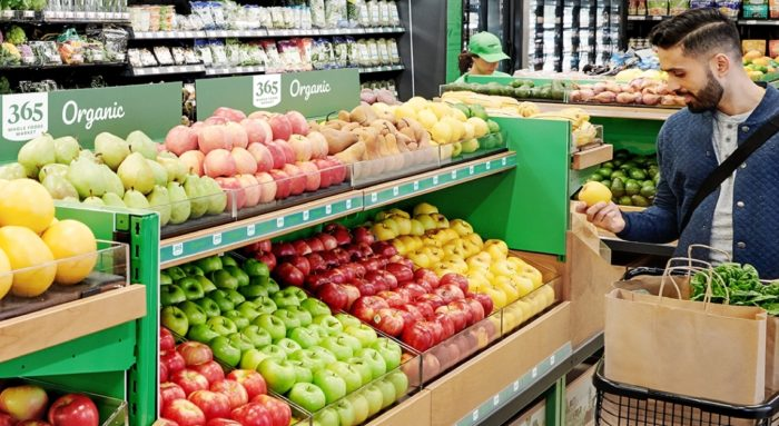 Amazon Go Grocery (Foto: Amazon)