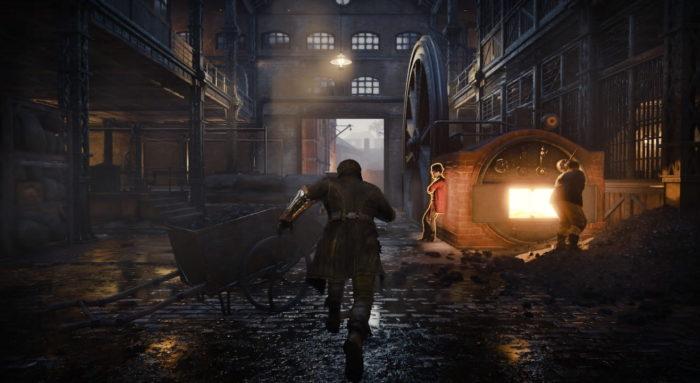 Assassin's Creed Syndicate (Imagem: Divulgação/Ubisoft)