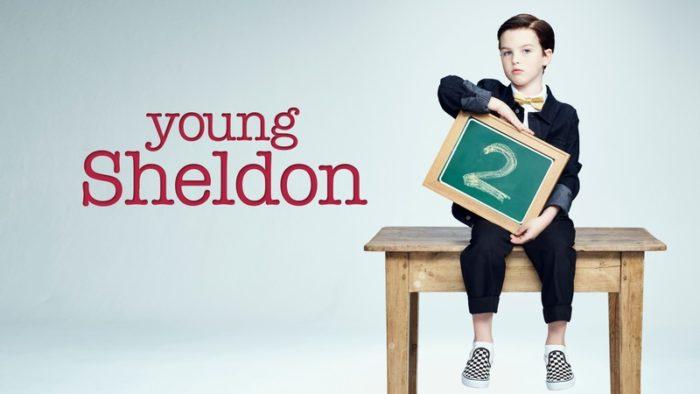 Jovem Sheldon