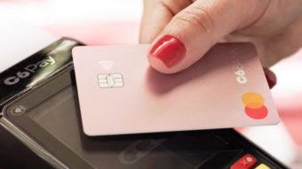 Pagamento com cartão contactless é seguro? [por aproximação]