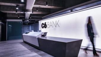 C6 Bank, concorrente do Nubank, é avaliado em R$ 11,3 bilhões
