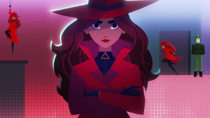 Carmen Sandiego Roubar ou Não, Eis a Questão