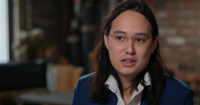 Hoan Ton-That, CEO da Clearview (Foto: Reprodução/CBS News)