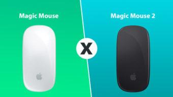 Magic Mouse vs Magic Mouse 2; qual a diferença entre os modelos?