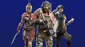 The Division 2, Far Cry e mais jogos de PC têm desconto de até 95%