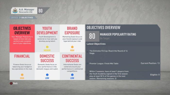 EA / FIFA 20 / como jogar fifa 20