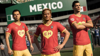 FIFA 20 libera uniforme de Roberto Bolaños como Chapolin Colorado