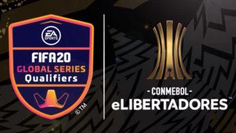Fifa 20 Global Series abre inscrições para eLibertadores