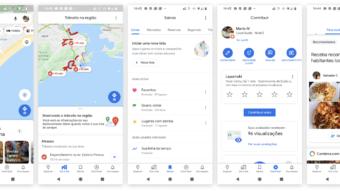 Google Maps completa 15 anos com novidades no Android e iPhone
