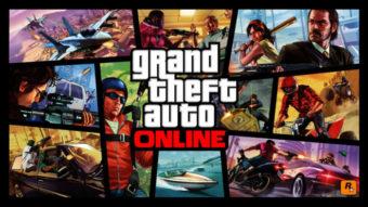 GTA Online ganha update oficial para carregar mais rápido após mod de fã