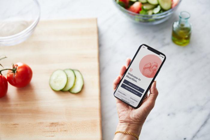 Apple Watch / Heartline Study