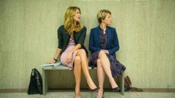 Netflix vence dois Oscars apesar de ter recebido 24 indicações