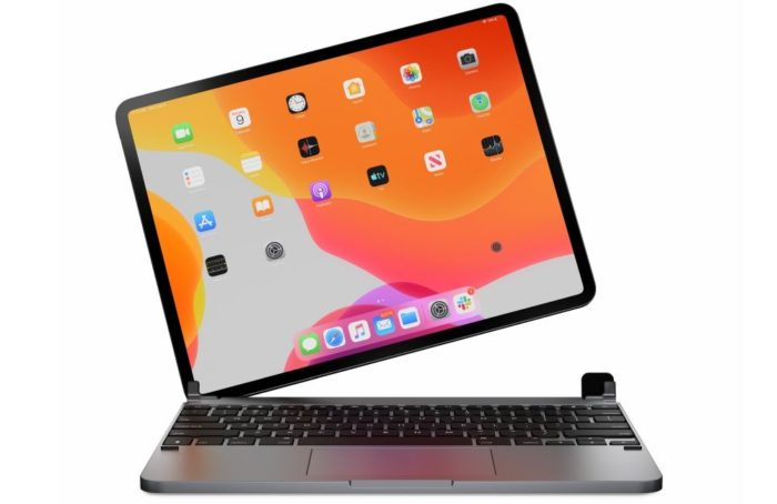 Capa iPad Pro: Brydge Pro+