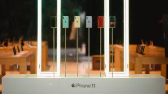 Quais iPhones tem Modo Retrato?