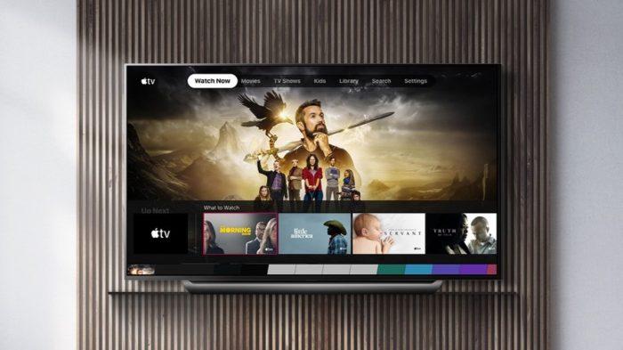 Apple TV+ (Imagem: Divulgação/Apple)