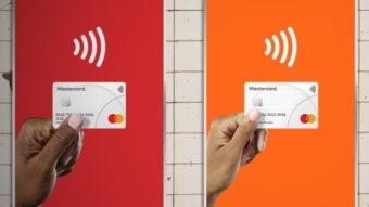 Metrô do Rio aceita mais cartões de pagamento por aproximação