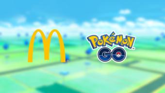 Pokémon Go promove eventos especiais em restaurantes McDonald's