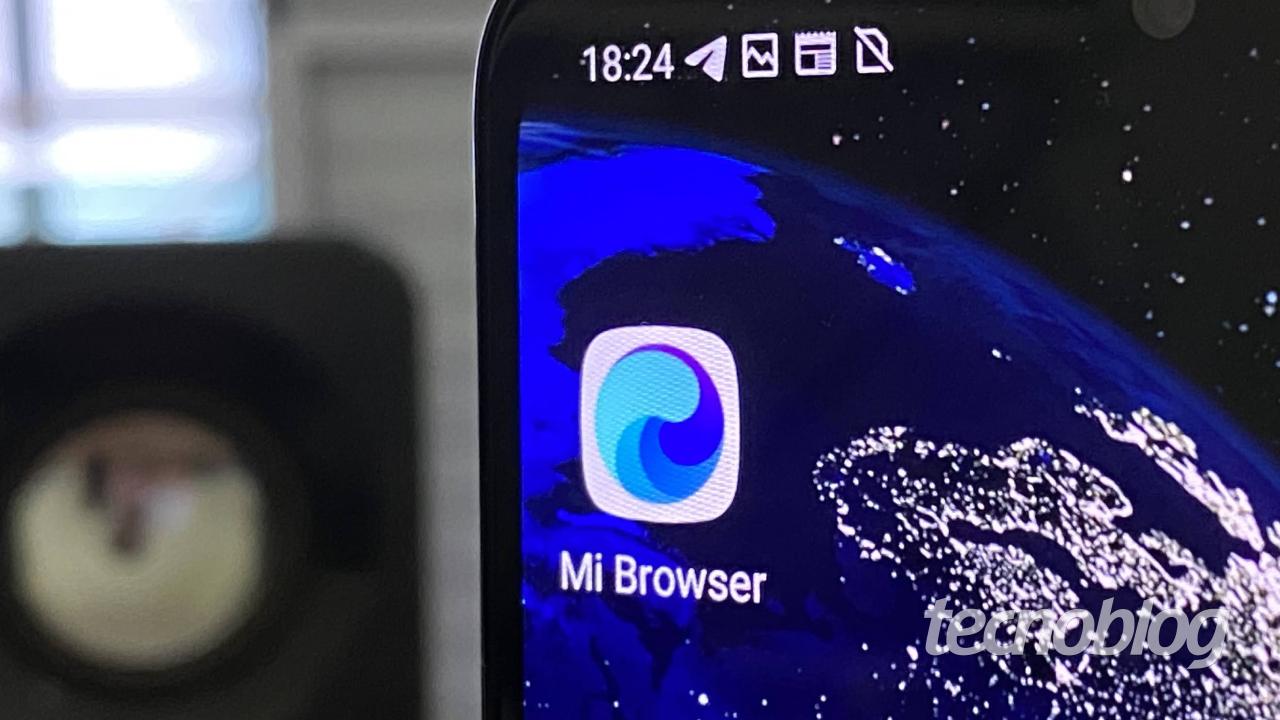 Xiaomi atualiza Mi Browser para não coletar dados no modo anônimo ...