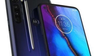 Novo Moto G Stylus deve ser lançado em 2021 com tela maior