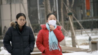 Baidu tem IA que detecta pessoas sem máscara contra coronavírus