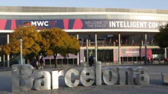 """MWC 2021 acontecerá em Barcelona com """"elementos virtuais"""""""