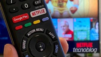 Como criar, editar e excluir um perfil na Netflix