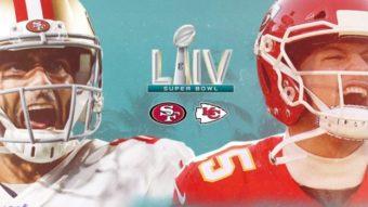 Como assistir ao Super Bowl pela internet [NFL ao vivo]