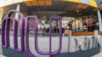 Nubank faz mistério sobre aporte de US$ 300 milhões