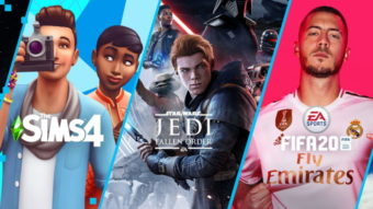 The Sims 4, FIFA 20 e mais 100 jogos de PC têm desconto de até 88%