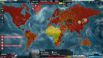 Plague Inc, jogo que simula pandemia, é banido na China
