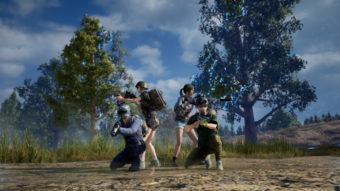 PUBG: usuários de PS4 e Xbox One podem jogar na mesma equipe