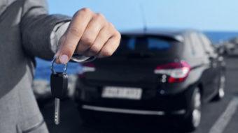 6 aplicativos de aluguel de carros para usuários
