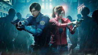 Netflix publica (e remove) detalhes sobre série de Resident Evil