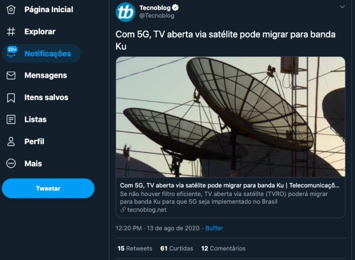 Como ver todos os retweets com comentários do Twitter [Quoted Replies] / Reprodução / Felipe Vinha