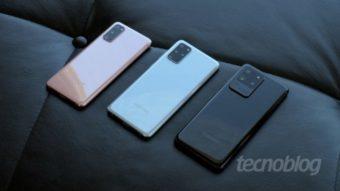 Galaxy S20 terá beta público do One UI 3.0 com Android 11