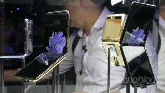 Samsung antecipa queda no lucro com vendas fracas de celulares e TVs