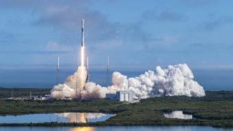 SpaceX lança outros 60 satélites Starlink para rede de internet