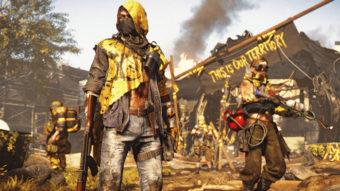 The Division 2 custa até R$ 10 em promoção no PC, PS4 e Xbox