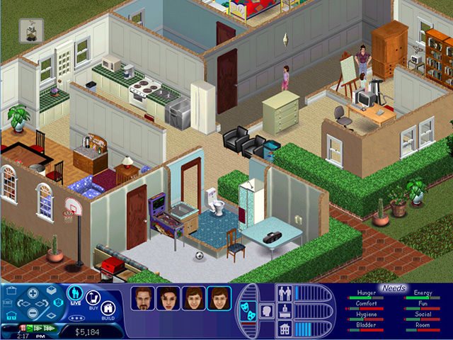 the sims 1 20 anos