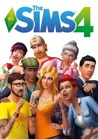 the sims 4 capa