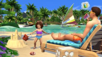 The Sims 4 e pacotes de expansão têm desconto de até 75%