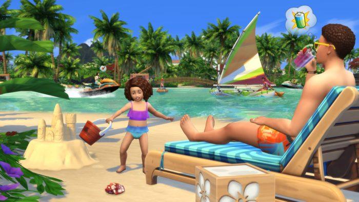 The Sims 4 e pacotes de expansão têm desconto de até 75% miniatura