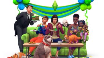 20 anos de The Sims: na porta da próxima geração