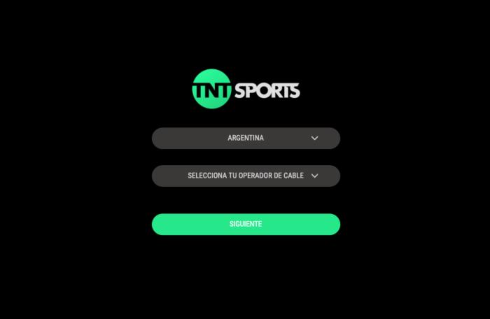 TNT Sports Argentina