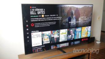 Netflix chega a 17 milhões de assinantes e supera TV paga no Brasil