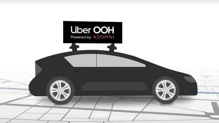 uber propaganda adomni
