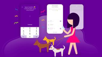 Vivo Easy tem promoção de internet e cashback de até 100%