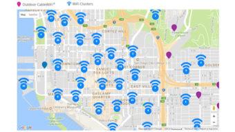 Como usar o WiFi Map [descobrir pontos de Wi-Fi grátis]