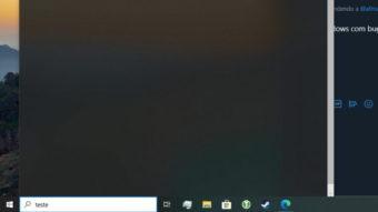 Windows 10 ainda tem problema na barra de pesquisa; saiba resolver