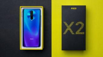Xiaomi explica por que relança celulares como Poco
